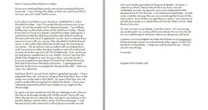 Magistrate Zed's Letter of Confession