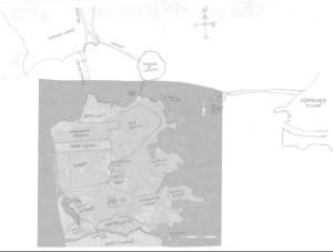Sitriph City Map