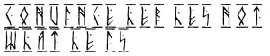 Run #3 - 25 Rune Tiles